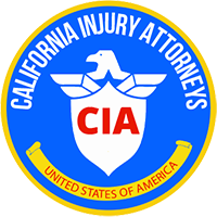 California Injury Attorneys Logo