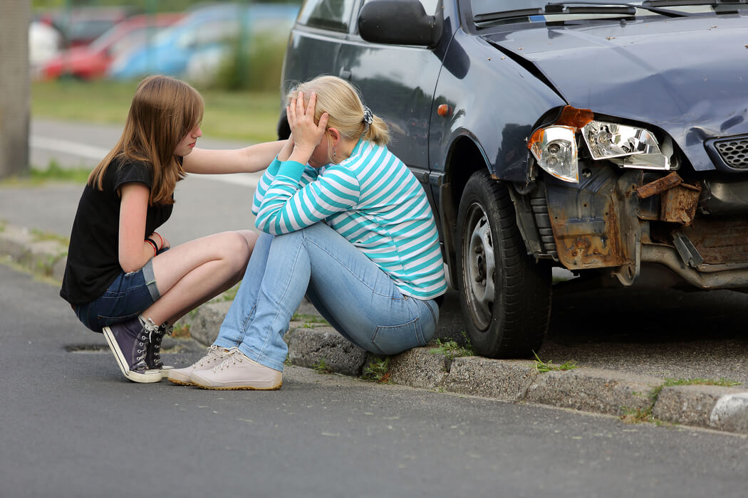 Help Your Mom After An Accident California Accident Lawyer