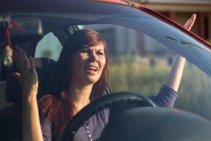 accidentes de auto de California abogados
